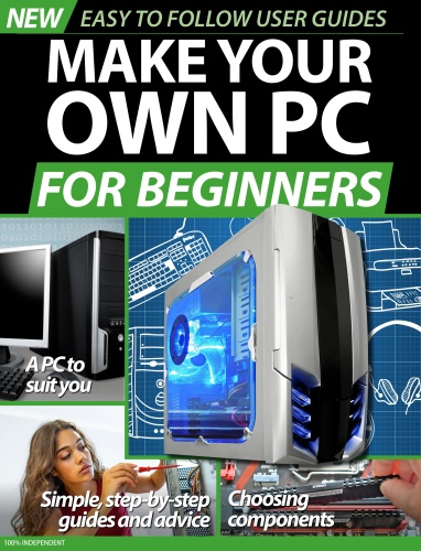 Make Your Own PC For Beginners - February (2020)