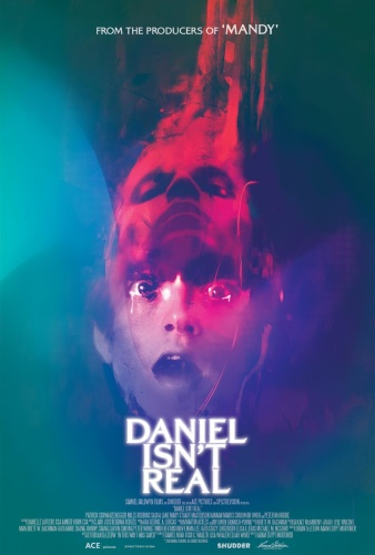 Daniel Isn't Real (2019) 720p BluRay YTS MX