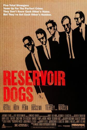 Reservoir Dogs 1992 x264 720p Esub BluRay Dual Audio English Hindi GOPISAHI