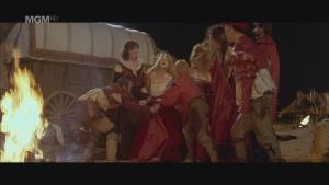 Jennifer Jason Leigh / Blanca Marsillach / others / Flesh+Blood / nude /  (US 1985) 2KFdq0A7_t