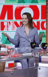 Daisy Ridley - Good Morning America: November 28th 2017