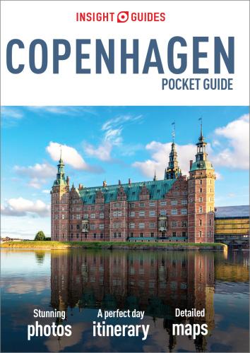 Insight Guides Pocket Copenhagen (Travel Guide eBook) (Insight Pocket Guides), 2nd...