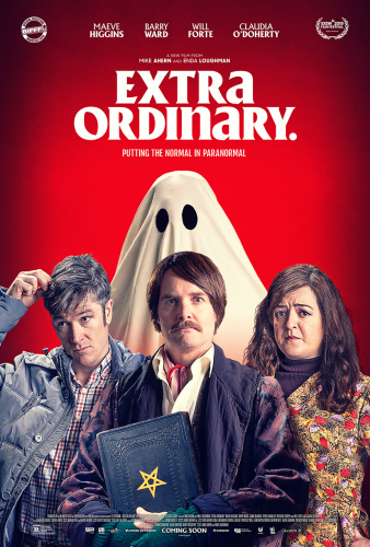 Extra Ordinary 2019 BDRip X264-AMIABLE