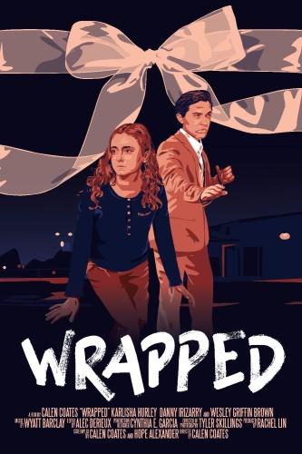 Wrapped 2019 1080p AMZN WEBRip DDP2 0 x264-iKA