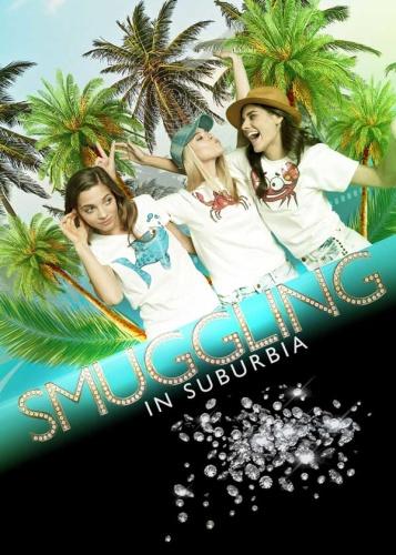Smuggling in Suburbia 2019 1080p AMZN WEBRip DDP2 0 x264-pawel2006