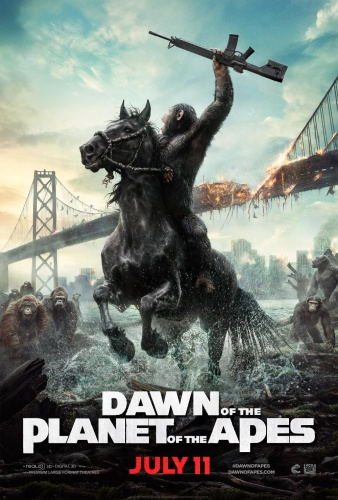 Dawn of The Planet of The Apes (2014)-3D-HSBS-1080p-H264-AC 3 (DolbyD-5 1)    nick...