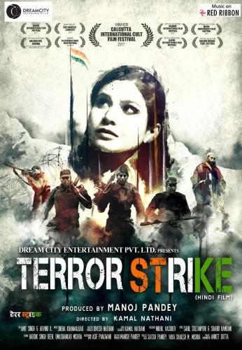 Terror Strike Beyond Boundaries (2018) 1080p WEB-DL x264 AAC ESubs-Team IcTv Exclusive