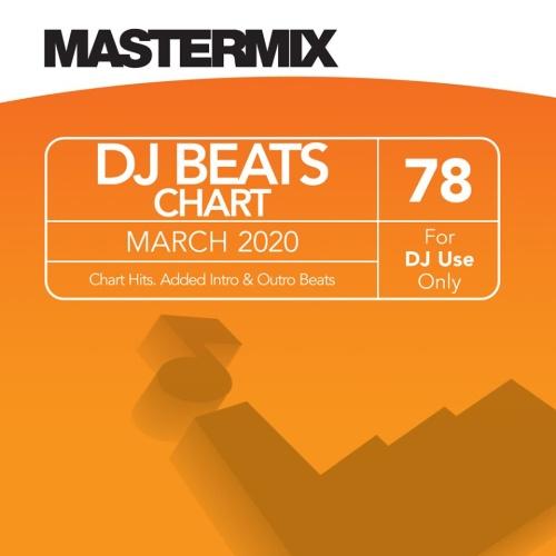 MasterMix DJ Beats Chart 78