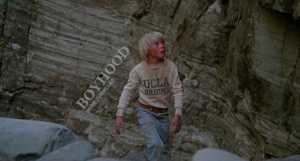 The Earthling 1980