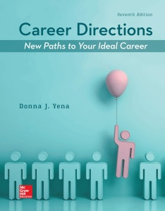 Career Directions- New Paths to Your Ideal Career, 7th Edition