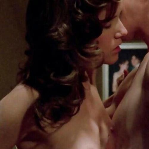 Lea thompson nude pics