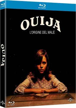 Ouija - L'origine del male (2016) Full Blu-Ray 38Gb AVC ITA DTS 5.1 ENG DTS-HD MA 5.1 MULTI