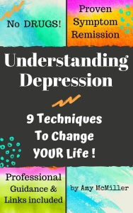Understanding Depression  9 Techniques To Change YOUR Life!