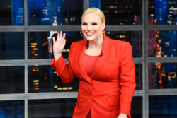 Meghan McCain - The Late Show with Stephen Colbert: February 1st 2018