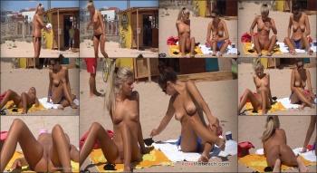 I Love The Beach_com HD  - bb15017