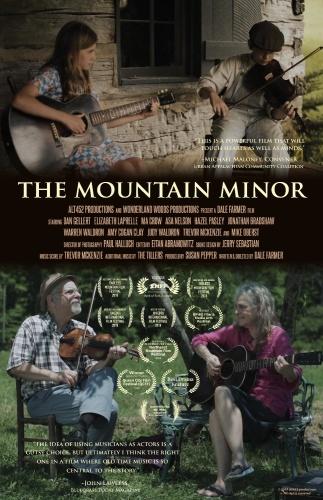 The Mountain Minor 2019 720p WEB h264-WATCHER