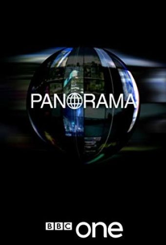 Panorama 2019 11 25 How To Brainwash A Million People HDTV -LiNKLE