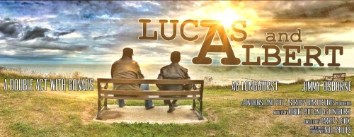 Lucas and Albert 2019 WEBRip XviD MP3-XVID