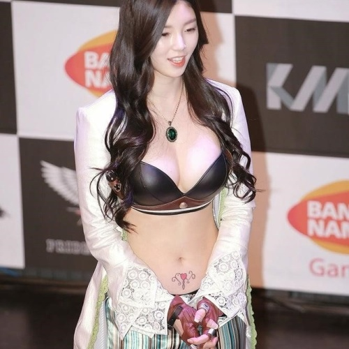 Korean sexy photo