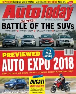 Auto Today  February (2018)