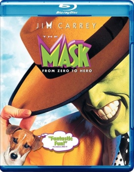 The Mask - Da zero a mito (1994) .mkv HD 720p HEVC x265 AC3 ITA