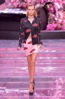 Stella Maxwell -             Versace S/S 2020 Fashion Show Milan June 15th 2019.