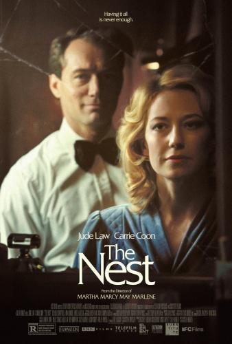 The Nest 2020 720p HDCAM-C1NEM4