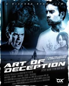Art Of Deception (2019) BluRay 1080p YIFY