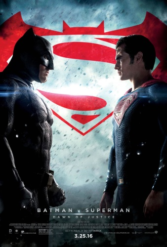 Batman v Superman Dawn Of Justice 2016 FANEDIT No-Lex-Edit 1080p 6ch x264 AVC