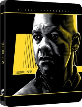 The Equalizer - Il vendicatore (2014) Full Blu-Ray 4K 2160p UHD HDR 10Bits HEVC ITA DTS-HD MA 5.1 ENG TrueHD 7.1 MULTI