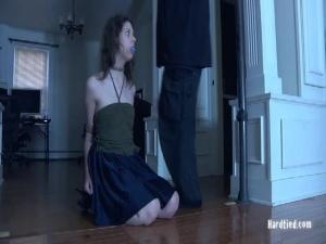 kristine2 - BDSM, Punishment, Bondage