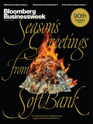 Bloomberg Businessweek USA - 23 12 (2019)