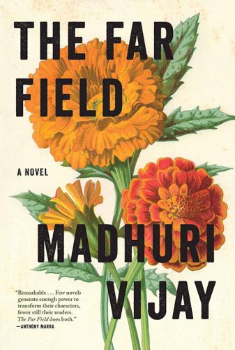 The Far Field by Madhuri Vijay