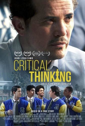 Critical Thinking 2020 1080p WEB-DL DD5 1 H 264-EVO