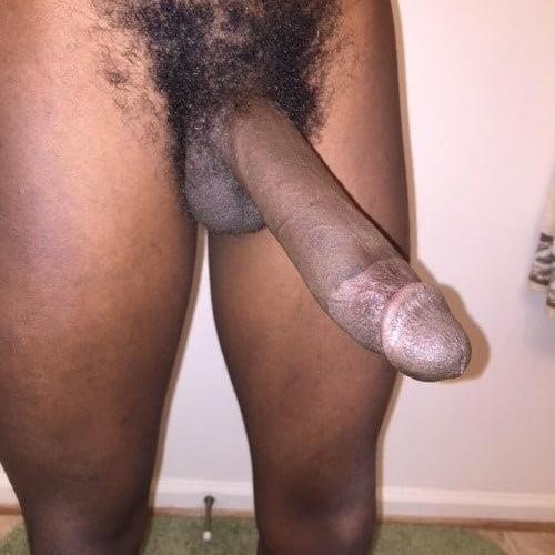 Big black poran