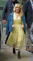 Kylie Minogue  -                Quay House Media City Salford England March 23rd 2018.
