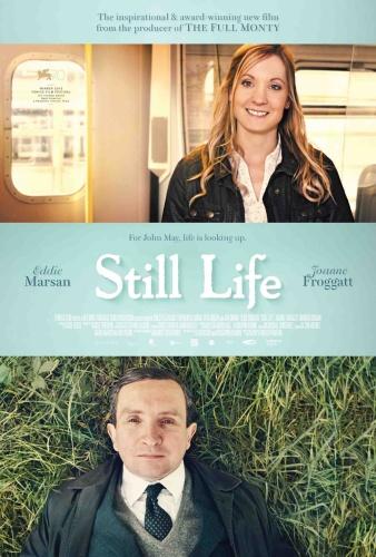 Still Life 2013 SHORT 720p BluRay H264 AAC-RARBG