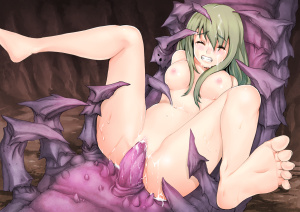 [YAH-YAH-DOH (TETRA MAX)] Manga & CG Collection (20 in 1)