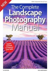 Landscape Photography Complete Manual  December (2019)