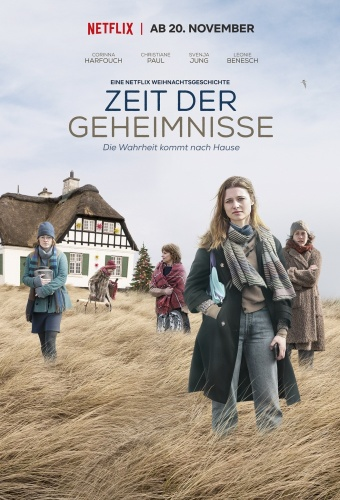 Zeit der Geheimnisse S01E02 GERMAN DL 720P RIP X264 PROPER-WAYNE