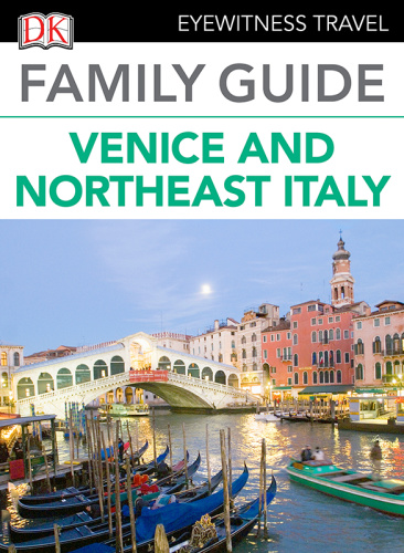Family Guide Italy (DK Eyewitness Travel Family Guides)