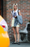 Jessica Szohr -                     	New York City May 24th 2018.