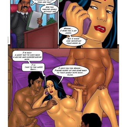 Savita bhabhi sex comics read online