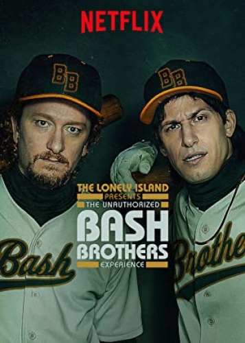 The Unauthorized Bash Brothers Experience 2019 1080p NF WEBRip DDP5 1 x264-NTG