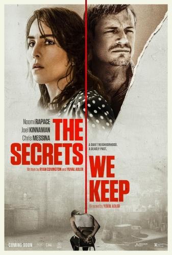 The Secrets We Keep 2020 DVDRip AC3 X264-CMRG