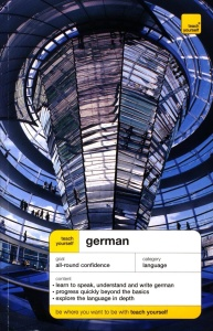 Teach Yourself German Complete Course, 4th Edition