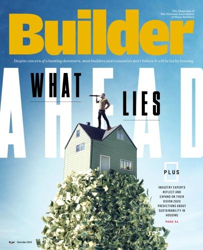 Builder - December (2019)