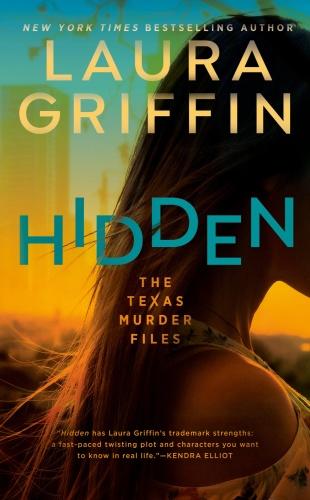 Hidden by Laura Griffin