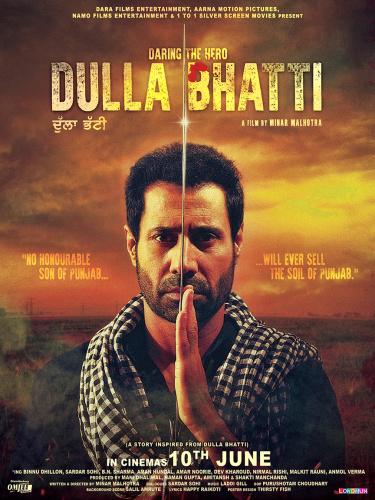 Dulla Bhatti Wala (2016) 1080p WEB-DL DDP2 0 H 264-TT Exclusive