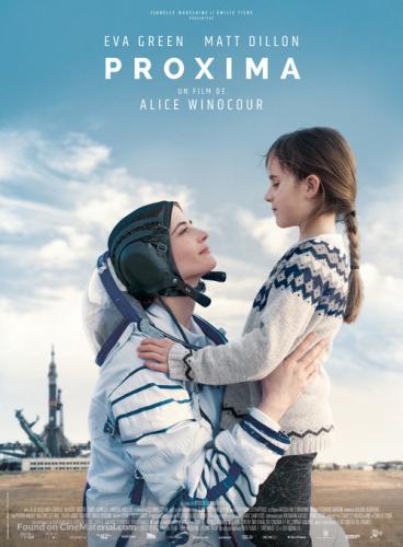 Proxima (2019) [1080p] [WEBRip] [5 1] [YTS]